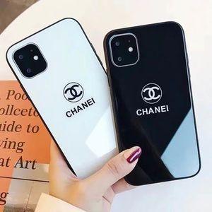 iPhone silk case
